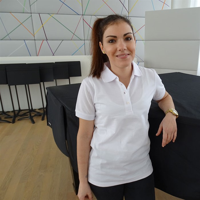Carla Sofia Lescius